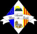 Angoustrine-Villeneuve-des-Escaldes Logo