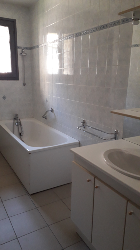 Fauvette salle de bains